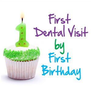 FirstDentalVisit